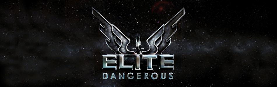 Elite Dangerous VR