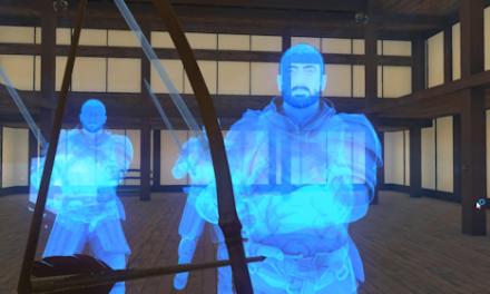 Best VR Workout Games