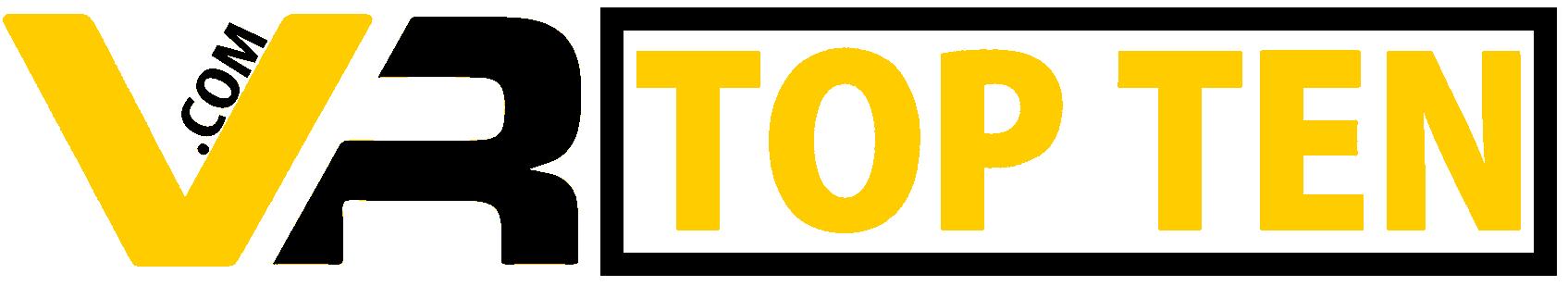 VR Top Ten
